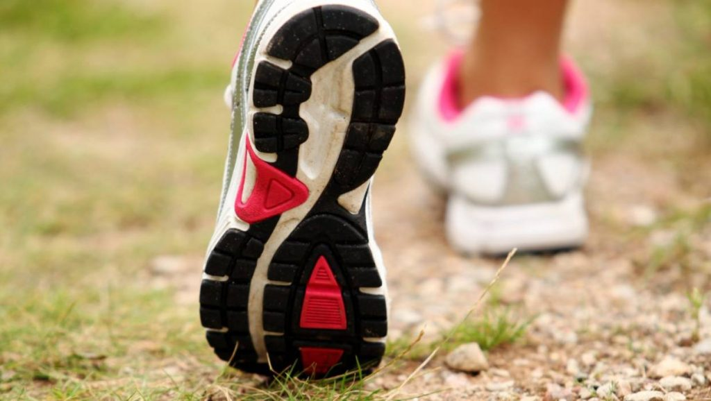 Keeping fit: What is the right exercise for your age?