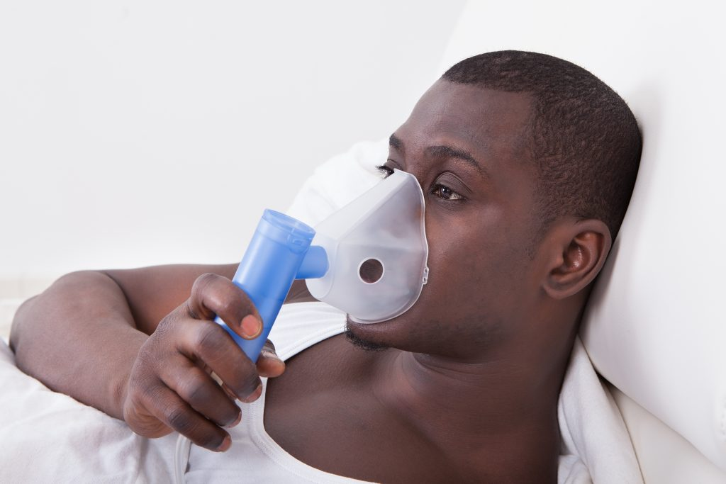 Respiratory Management of COVID 19